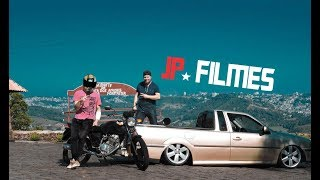 MEU PRIMEIRO MOTO VLOG E ROLÊ DE SAVEIRO REBAIXADA JP FILMES