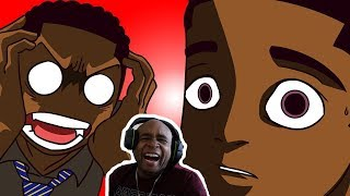 Getting ROASTED In HIGH SCHOOL!! + My Own EMBARRASSING High School Story (Animated Story REACTION)