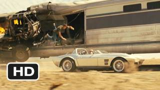 Fast Five #5 Movie CLIP - Train Rescue (2011) HD