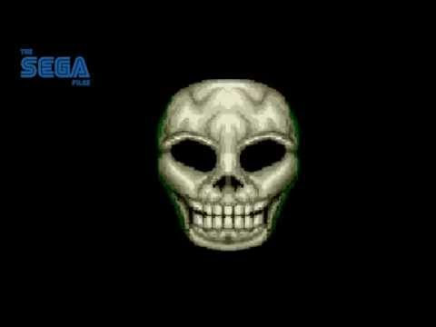 THE SEGA FILES.... FILE #9 - SPLATTERHOUSE II