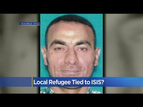 Arrest of Sacramento Iraqi Refugee with Isis-Ties Shines Spotlight on Screening Process