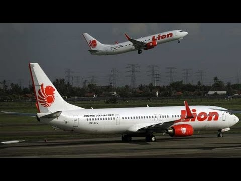 Bali crash plane was almost brand new say Lion Air