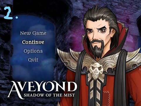 Average Girl Plays [Aveyond 4: Shadow of the Mist] Part 2 - First Quest: Getting 30 Tickets |