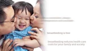 Video of Jennifer Abbass Dick, PhD: «Why Breastfeed?»