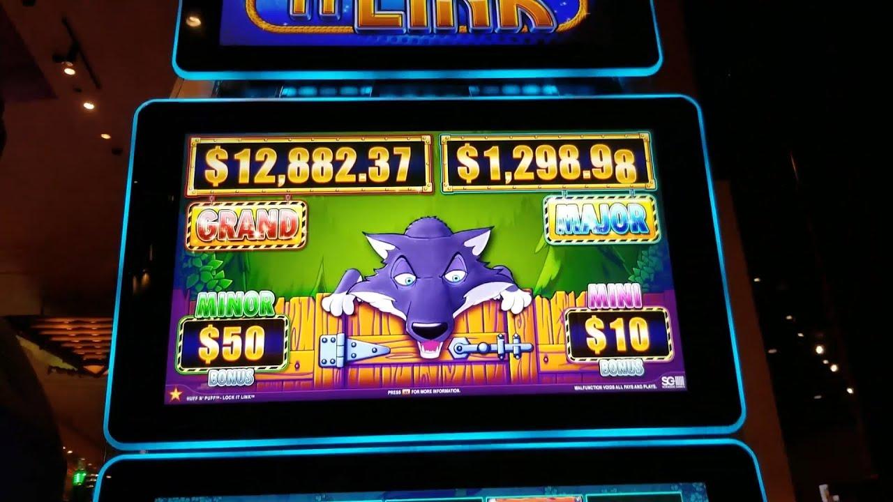 Winning Money At The Casino