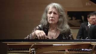 Beethoven: Piano Concerto No.1 / Martha Argerich & Kazuyoshi Akiyama(秋山和慶) (2015)