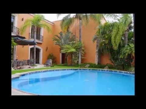 Capital Brokers Guadalajara Residencia en Puerta de Hierro