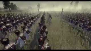 Imperial Guard March Waterloo (La Victoire est a Nous and Grenadiers March)