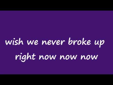 Akon - Right now (with lyrics)