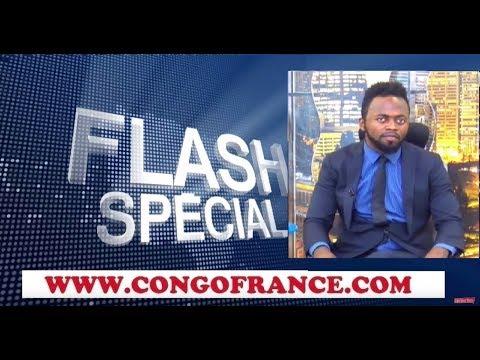 INFO En Direct 18 03 2019 :  F.TSHIDEKEDI LA VOLONTÉ  POLITIQUE, UNE REVOLUTION CITOYENNE AU CONGO