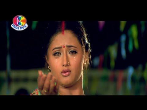 Maa Sherawali Daya kara  | Hum Hai Ganwaar  |  Vinay Anand  |  Rashmi  Desai | Angle Music