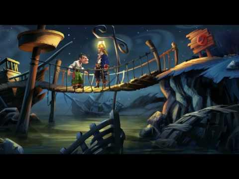 Monkey Island 2: Lechucks Revenge Special Edition - The Largo Embargo - Part 1/5 HD |