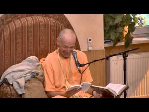 Шримад Бхагаватам 4.8.42 - Кришнананда прабху