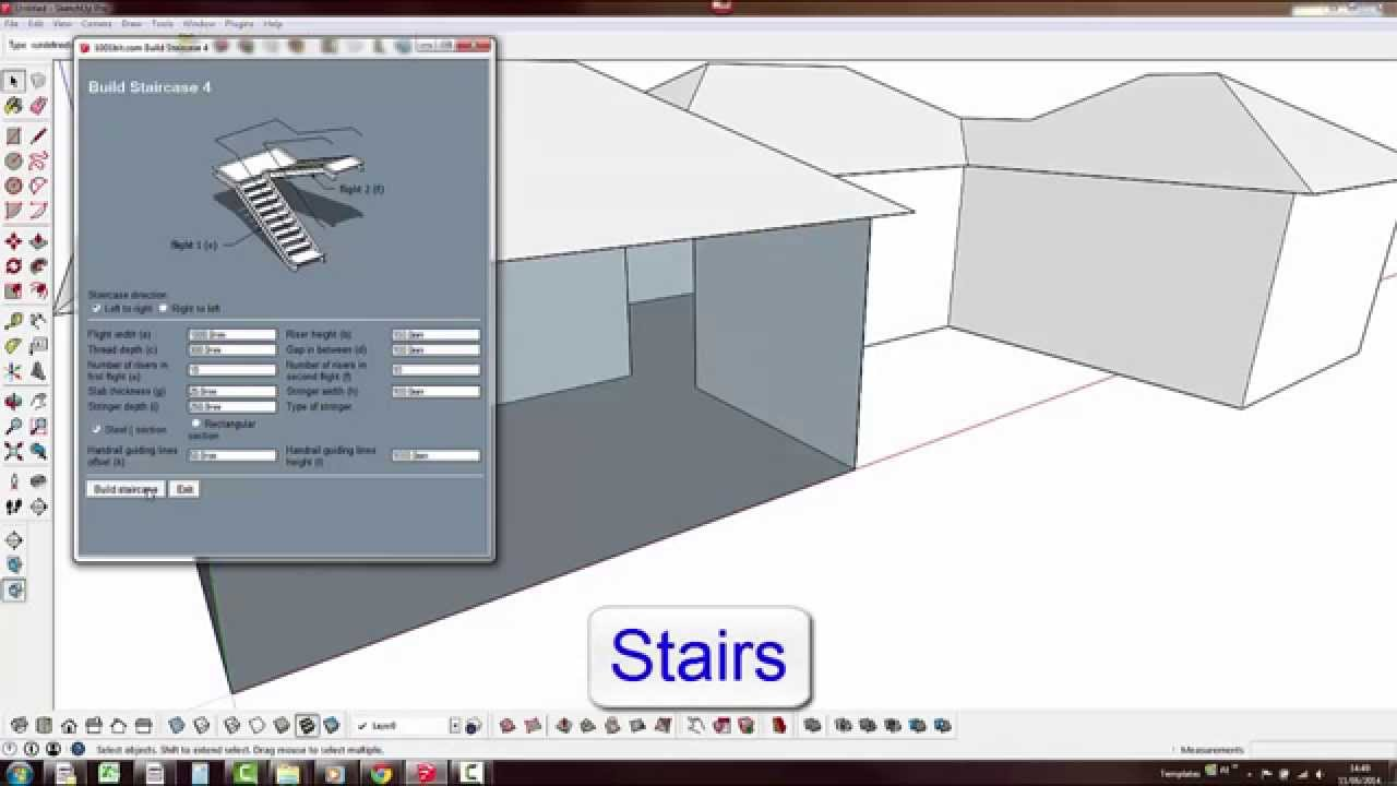 SketchUp Advanced Key Features YouTube