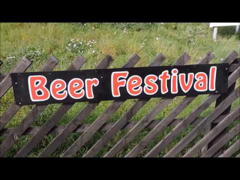 #Music & #Real #Ale #Festival #Rushden #Station