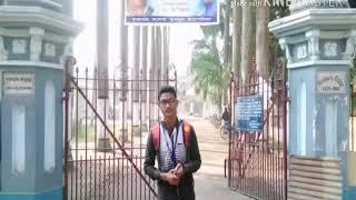 Berhampore Krishnath college place