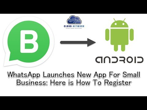 Here is How to Install WhatsApp Small Business App in Android   WhatsApp Business Launched in India
