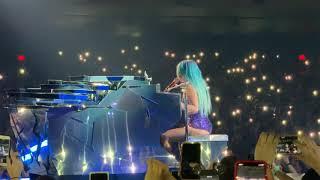 Million Reasons - Gaga Enigma 26 Jan 2019