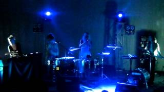 twiggy frostbite twiggy frostbite x empty space on a chessboard 棋盤上的空格 live in hk 2014