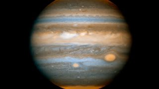 1 Hour of Jupiter sounds   NASA Voyager Recordings