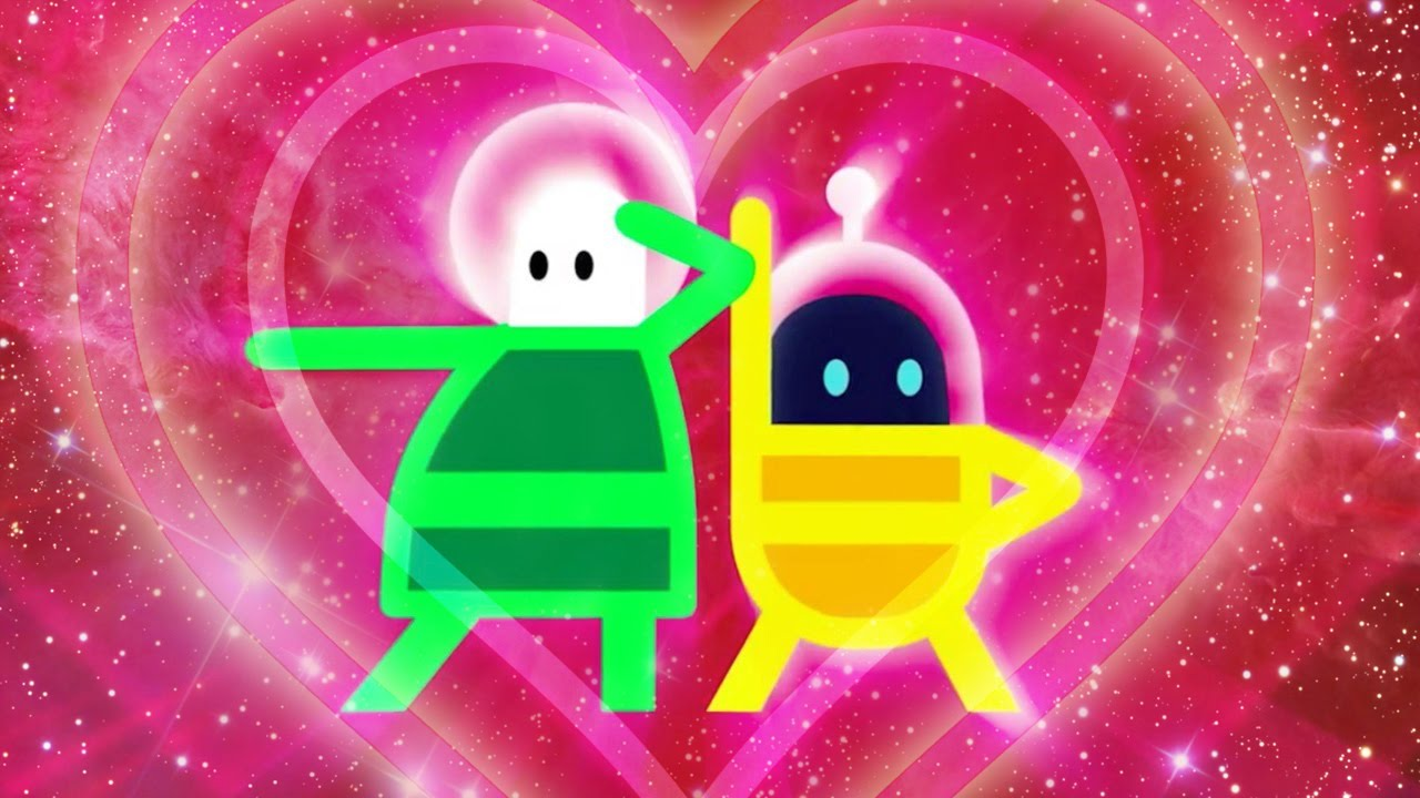 SPREADING LOVE - Lovers in a Dangerous Spacetime Ep 1