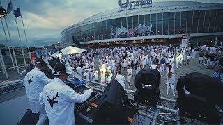 DEEP DEER – Live @ SENSATION Warm Up Stage, O2 Arena, Prague 2018