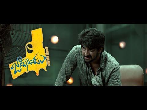 Jadugadu / Jadoogadu Movie Teaser - Naga...
