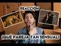 REACCIÓN A 'MUEVE' - ABRAHAM MATEO ft. LALI ESPOSITO | Niculos M