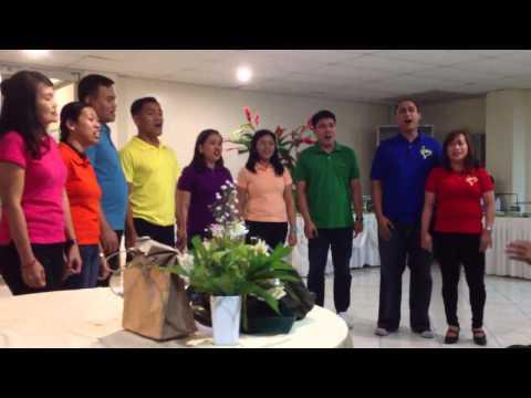 Jingle Bells Calypso by Coro Amoris Dei