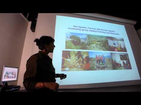 Design Activism - Sumita Sinha - HSAD Guest Speaker