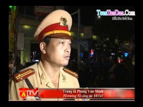 """Hà Nội quét vét gần 200 """"gái gọi"""""""