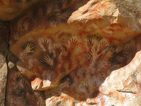 Cave of the Hands / Tourist Destination Argentina - History and Origin