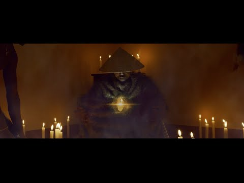 Mnqobi Yazo - eMgodini (ft Musiholiq) Official Music Video
