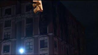 FDNY: Harlem fire kills 6, including 4 children