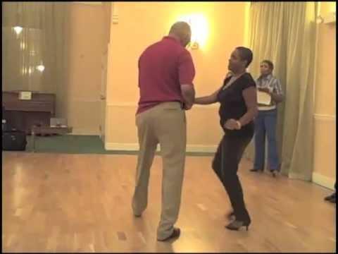 Smooth Rhythm Dance Class