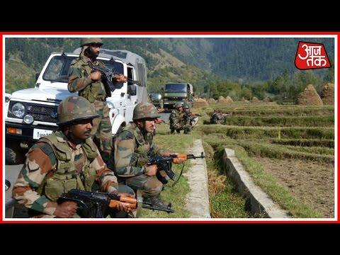 Pakistan Rangers Violates Ceasefire In Jammu & Kashmir's Akhnoor Sector