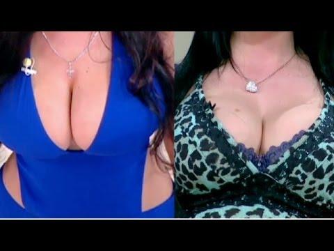 7 женщин с самой большой грудью в мире НОВОСТИ В ФОТОГРАФИЯХ