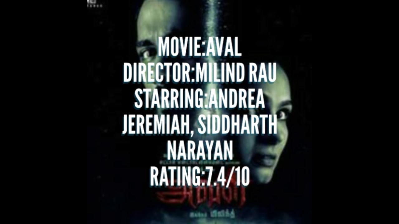 aval tamil movie torrent free download
