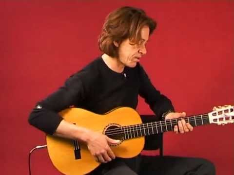 Dominic Miller  Guitar Less