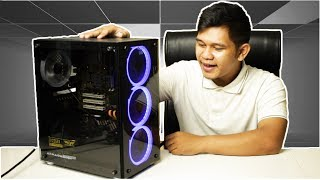 Cocok Untuk PC Show Off Armageddon Infineon 1000 Plus