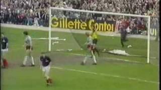 Dundee V Hearts 1986 Albert Kidd thumbnail