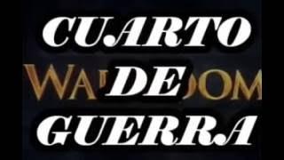 Gambar cover CUARTO DE GUERRA   PELICULA CRISTIANA