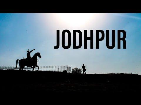 Delhi to Jodhpur || Epi-1 || Jaisalmer Trip 2017