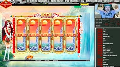 💰FULL WILD SCREEN!!! Koi Princess 2€ BET - BonusRoller
