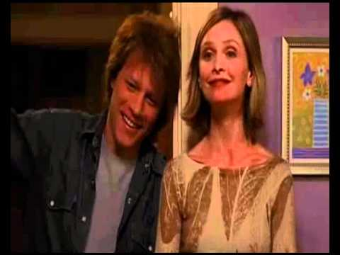 Ally McBeal and Victor Morrison