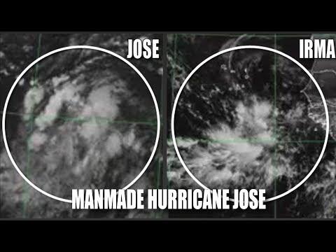 Hurricane Jose: 3rd Manmade storm in 3 weeks