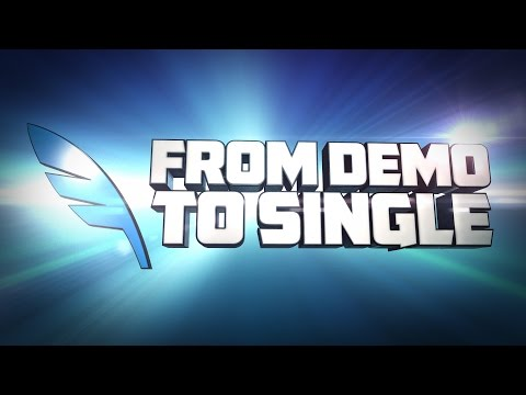 How To Turn Demo Songs Into Singles (Logic Pro X Tutorial)