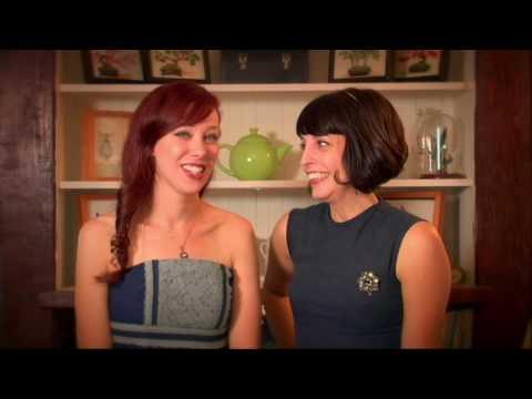 Alie & Georgia Present: The Bloody Bacon & Cheese