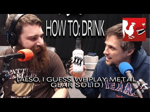How To: Drink
