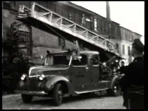 Glostrup Brandkorps 1947 (Glostrup-Filmen)